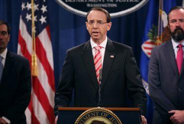 Российские хакеры подделывали сайты республиканских организаций из США