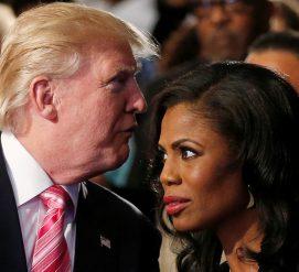 Советница Трампа тайно записывала разговоры в Белом доме