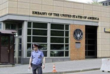 Российская шпионка более 10 лет работала в посольстве США
