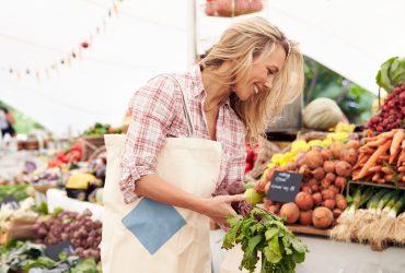 Где в Нью-Йорке купить свежие и натуральные продукты