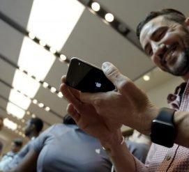 Apple создает онлайн-портал для полиции с данными о пользователях