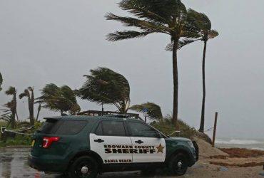 В Миссисипи и Луизиане объявили чрезвычайное положение из-за тропического шторма «Гордон»