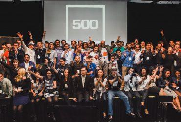 «Сбербанк» и 500 Startups запускают акселератор в России с возможностью поехать в США