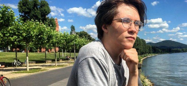 Самый молодой координатор штаба Навального о переезде в США и о том, почему он ищет адвоката