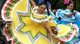 Фестиваль латиноамериканской культуры