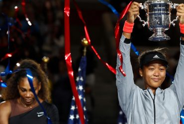 Серена Уильямс со скандалом проиграла финал серии «Большого шлема». Что произошло?