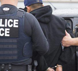Принят законопроект, который облегчит депортацию иммигрантов, совершивших преступления