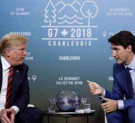 США и Канада не пришли к соглашению по североамериканской зоне свободной торговли