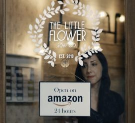 Amazon поможет развиваться малому и среднему бизнесу