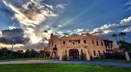 Экскурсия по особняку Curtiss Mansion