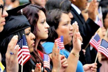 Почему иммигранты чаще разговаривают на родном языке