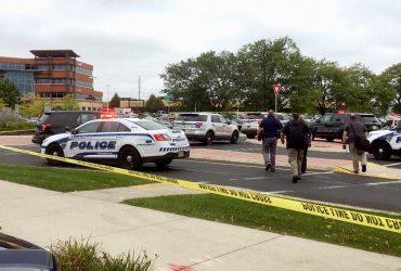 В офисном здании Висконсина произошла стрельба, пострадали 5 человек