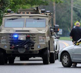 Женщина устроила стрельбу в Мэриленде, погибли 3 человека