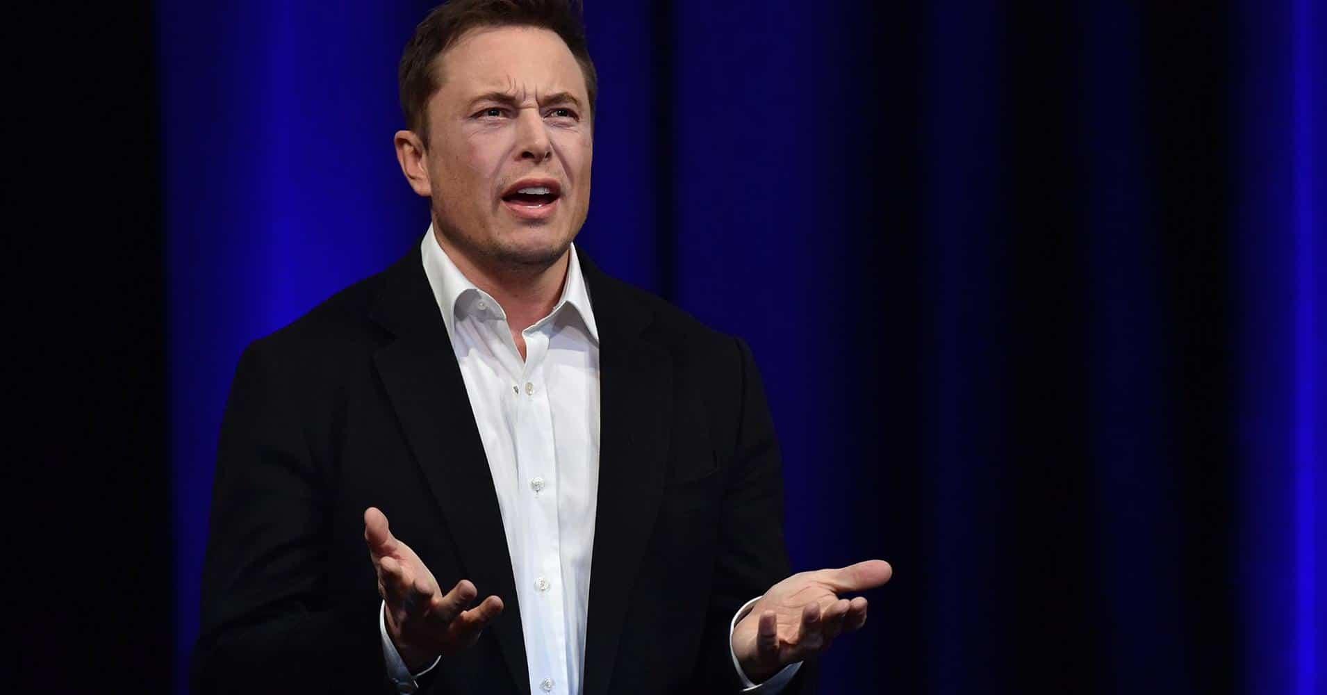 Илона Маска требуют отстранить от управления Tesla