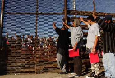 Нелегальных иммигрантов в США вдвое больше, чем принято считать