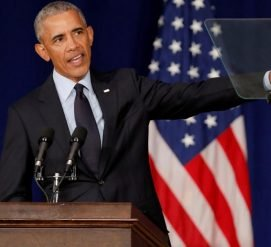 Барак Обама примет участие в избирательной кампании в поддержку кандидатов-демократов