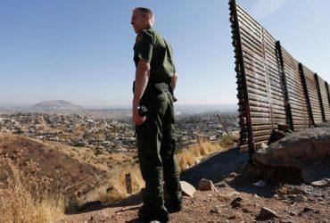 Американские шерифы собирают пожертвования на строительство пограничной стены