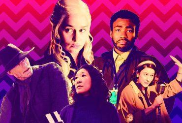 «Эмми»-2018: самые популярные вопросы о телевизионной премии и ответы на них