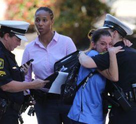 Стрельба в бизнес-центре Цинциннати: трое погибли, двое в критическом состоянии