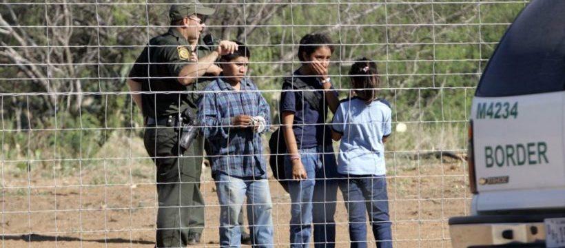 Число нелегалов в США возросло из-за «лазейки» в законе
