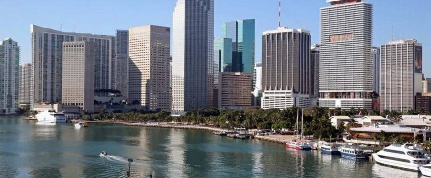 Майами назвали худшим городом для аренды жилья. Уже второй год подряд