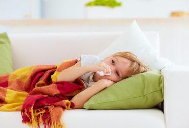В США начинается эпидемия гриппа. Что делать?