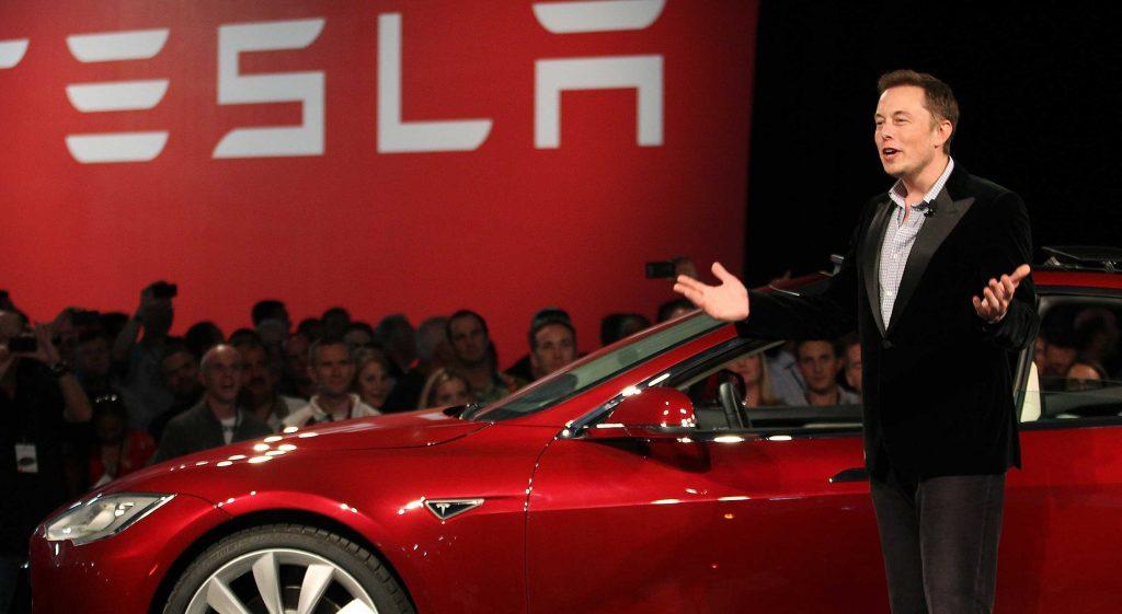 Илон Маск уходит с поста председателя Tesla и выплатит штраф в 20 миллионов долларов