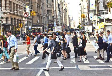 Половина жителей в крупнейших американских городах не говорят на английском