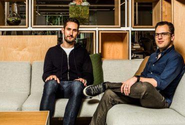 Основатели Instagram уходят из компании