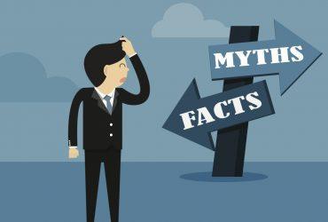 5 главных мифов о поисках работы
