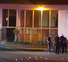 В Сан-Бернардино произошла перестрелка: пострадали 10 человек