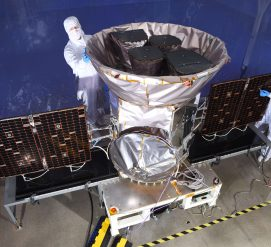 Телескоп NASA обнаружил две новые планеты