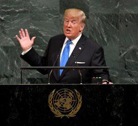 Трамп лишит американской помощи «враждебные» страны