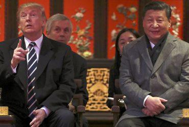 Трамп обвинил Китай во вмешательстве в промежуточные выборы