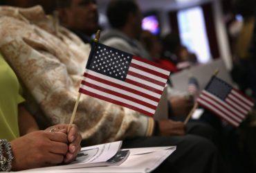 В двух офисах иммиграционной службы в Калифорнии изменились способы оплаты