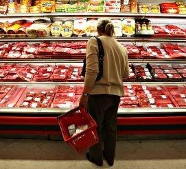 Из супермаркетов отзывают три миллиона тонн говядины из-за угрозы сальмонеллы