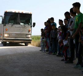 Правительство ищет новые способы разделять родителей и детей на границе