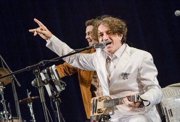 Не пропустите зажигательные концерты звезды балканской музыки Горана Бреговича
