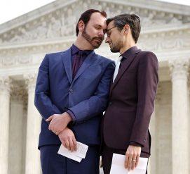 Правительство откажет в визе однополым партнерам дипломатов, если нет документа о браке