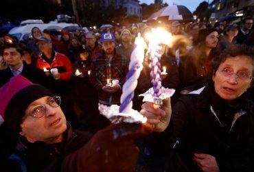 Синагоги и еврейские общины Нью-Йорка будет охранять полиция