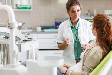 Как проходит прием у стоматолога в США