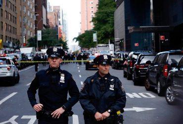 Хиллари Клинтон, Бараку Обаме и в офис CNN прислали бомбы