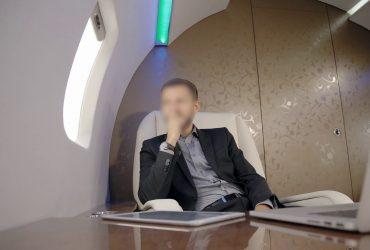 Как бизнесмен из Москвы инвестировал полмиллиона в студенческий кампус и получил грин-карту