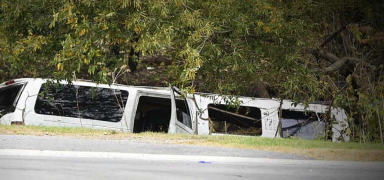 Почему убивший 20 людей лимузин вышел из-под контроля