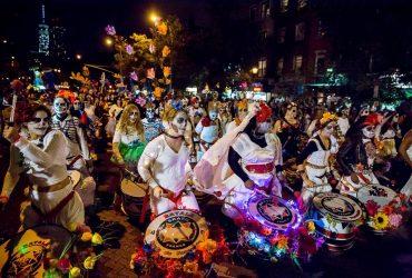 Чем заняться на выходных — Нью-Йорк, 26-28 октября