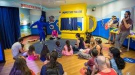 Бесплатный вход в детский музей Майами