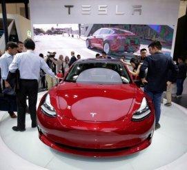 Tesla выпустила дешевую версию автомобиля Model 3