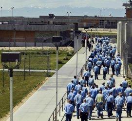 Иммиграционная полиция отказывается от использования федеральных тюрем