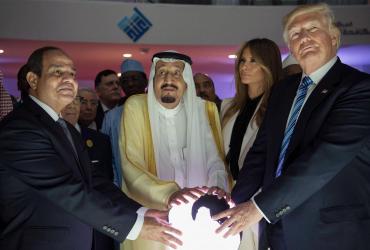 Трамп угрожает санкциями Саудовской Аравии за убийство журналиста Washington Post