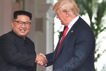 США и Северная Корея проведут еще один саммит